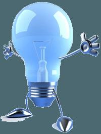 Электроуслуги в г.Барнаул и в других городах. Список филиалов электромонтажных услуг. Ваш электрик