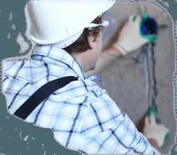 Монтаж электрики в Барнауле