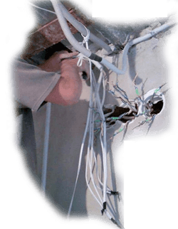 Ремонт электрики в Барнауле